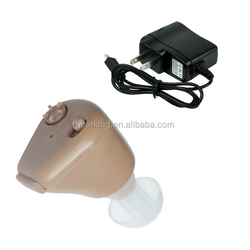 Rechargeable rexton/phonak hearing aids 5 Grade Volume Control,clear Sound, Mini, Lightweight, Working Over 20 Hours