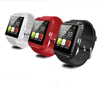 Factory wholesale cheap U8 smartwatch , Bluetooth Wearable smart watch U8 For Android&IOS Iphone Samsung LGSony