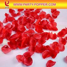 Rose Petal Confetti Favor