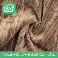 european style polyester imitate velveteen sofa cover fabric, corduroy