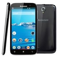 CHEAP Lenovo A850 5.5 inch Android ROM: 4GB, RAM: 1GB Smart Phone