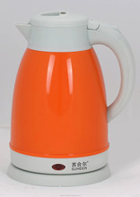 2015 best new factory price heat preservation travel electric kettle, water jug