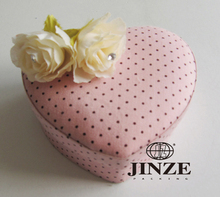 Hot Selling Showy Exquisite Pretty And Colorful gift boxes polka dot