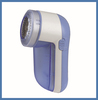 classic household battery operated cloth shaver
