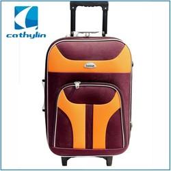 2015 good quality hot sell popular luggage ,fashion designer luggage travel bags
