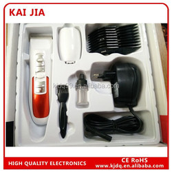 high quality professional stainless steel hair clipper blade
