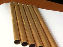 astm b 111 c68700 aluminum brass tube