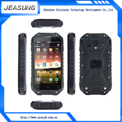 Waterproof Shockproof And Dustproof Mobile Phone