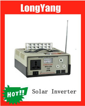 DC to AC Modified Sine Wave Inverter with LED Light and Video for Home 12V/50W