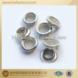 Brass garment eyelet , Net Eyelet Inner.7mm