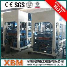 High Capacity! Coal Dust Brick Making Machine