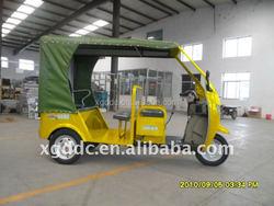 Electric Tricycle Tuk Tuk