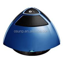Bluetooth speaker kingwon,car subwoof speaker with bluetooth;mini wireless bluetooth speaker for Iphone i6