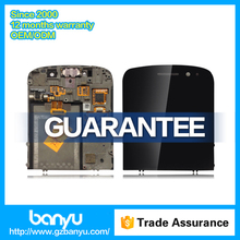Wholesale price full test digitizer replacement for blackberry q10 touchscreen