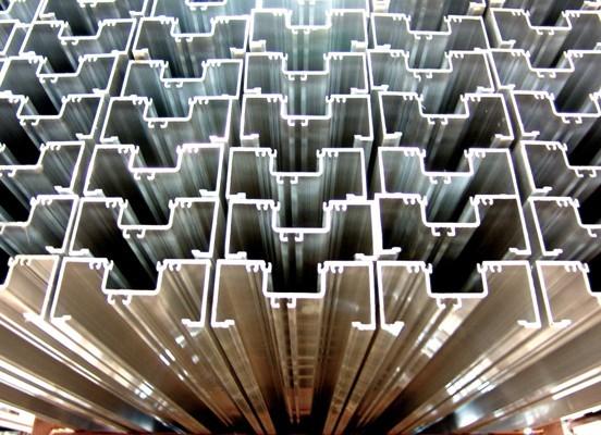 2016 завод новый дизайн themal сломанной алюминиевого профиля для окон и дверей
