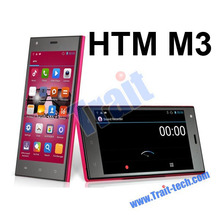 "HTM M3 Smartphone 5"" Dual SIM Dual Standby Android Phone Paypal Accepted"