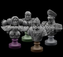 oem board game miniature figurine board game collectibles supplier