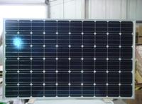 High efficiency good quality 250watt mono crystalline solar panel PV modules
