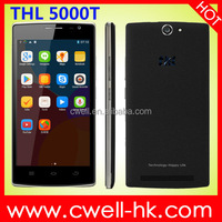THL 5000T Android Smartphone with MTK6592M Octa Core 5.0 Inch HD Screen 1GB/8GB 13.0MP Camera 5000mAh Battery OTG function