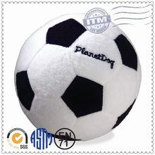 OEM custom plush ball toy