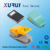 electric foot pedal switch / heavy duty industrial foot switch pedal / tattoo machine foot switch