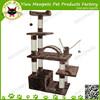 new design Cat Tree cat furniture condo plush pet products