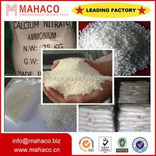 ammonium nitrate, calcium ammonium nitrate fertilizer