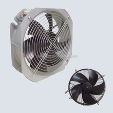 Electric Magnetic Motor AC DC Brushless EC Small Large Big Water Air Flow Cooling Axial Fan 230v 220v 220 110 volt 24 12v