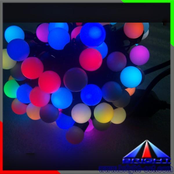Christmas Globe, Christmas Globe Lights 10m, 100-240v Christmas Light ...