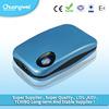 High capacity universal power bank for dslr camera