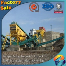 Activity index 7d 75% min S95 blast furnace slag used for cement and concrete