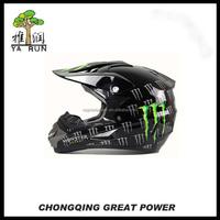 2015 Factory Goods DOT Motorcross Safety Helmet