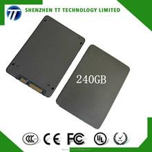 Intel Hard Drive SSD 240GB SATA 6Gb/s 2.5in (SSDSC2BB240G401)