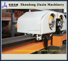 Hot sale cnc stirrup bending center , CNC rebar bending machine center,double bender head