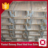 U-Shaped Profile Steel / Channel Steel