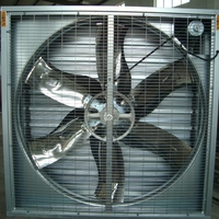 1380mm Ventilation fan/Industrial fan/Exhaust Fan for Poultry Farm/Greenhouse