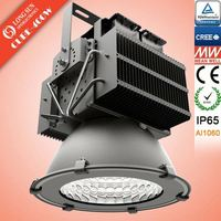 IP65 tennis 400W high bay lights 6 volt led light bulbs