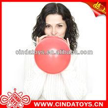 Baratos 1.0g globo redondo, de diferente tamaño de globos de látex
