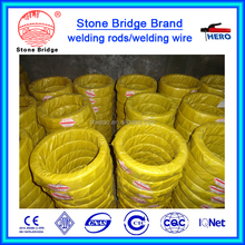 Submerged arc welding wireH08A