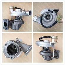 GT2556S Turbocharger for CAT 416E Tractor Truck 4EPA Tier 2 Engine 711736-5026S 2674A226 2674A227