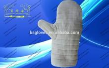 Manopla de mano de obra guantes/de seguridad guantes de trabajo en gaomi