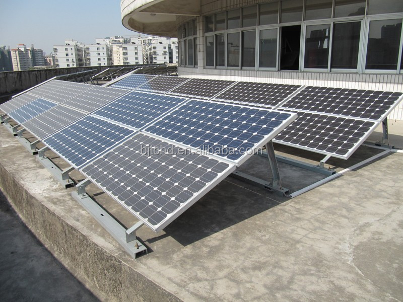 Whole House Solar Power System Solar Panel System Home 5kw