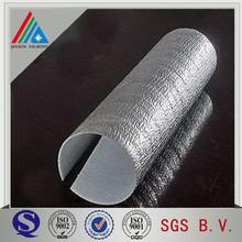 insulation film 6mic 8mic 10mic Mentallized PET PE waterproof Film PET Extrusion PE insulation film