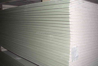 Shandong manufactory excellent quality impact resistant drywall