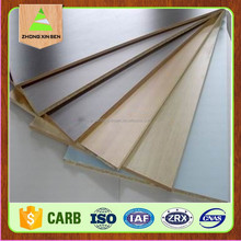 melamine mdf board to make wooden furniture for sale