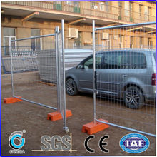 6ft temporary construction metal fence panels in canada