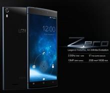 Mobile Phone Original UMI Zero 5inch 1920*1080 High Quality Android Smartphone MTK6592 Octa Core Unlocked Smartphone