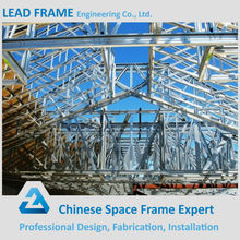 High Quality Aluminium Truss System for Roofing Shed