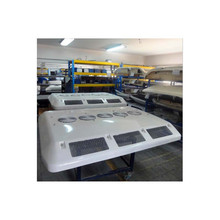 OEM large thermoforming thick plastic products with high quality