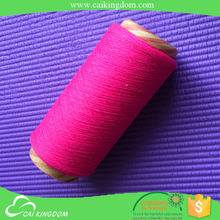 Trade Assurance 70% polyester 30% cotton cotton wool yarn